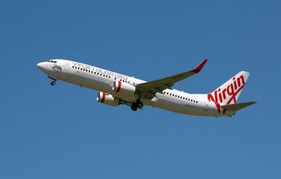 VH-YIR VIRGIN AUSTRALIA B737-800