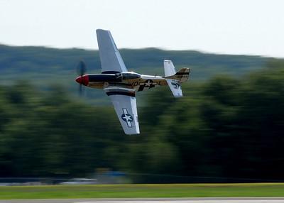 Barnes Airshow