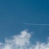 U2 spy plane  13 miles up at 70,000ft