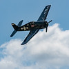 Navy Grumman F6F Hellcat WWII fighter