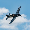 Navy Grumman F6F Hellcat WWII fighter