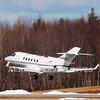 N448H - 2008 Hawker 850XP