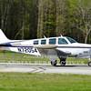 N72054 - 1984 Beech A36