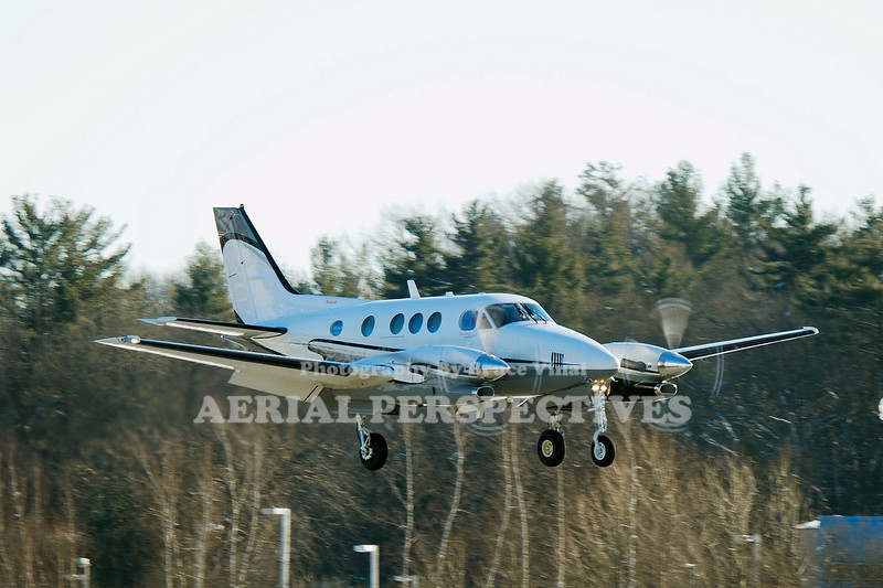 N331JP - 2005 Beech KingAir