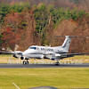 "N710HS - 1997 Beech B300 ""King Air"""