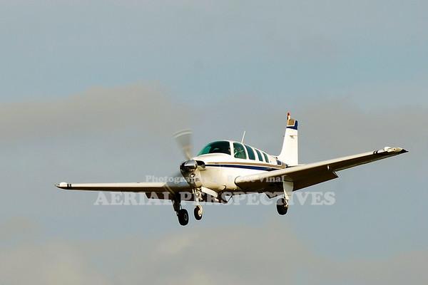 N415JL - 1981 BEECH A36 Bonanza