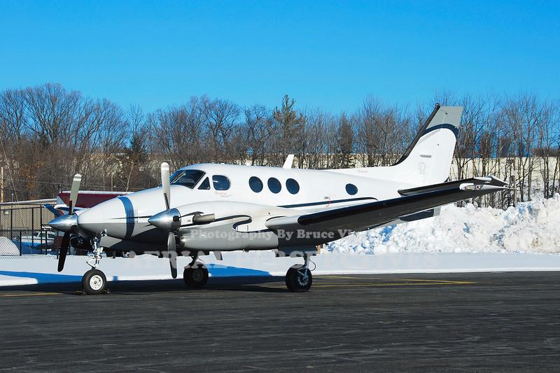 N331JP - 2005 Beech KingAir
