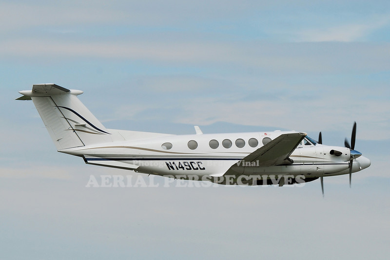 N149CC - 1988 BEECH 300 Super King Air