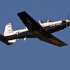 Hawker Beechcraft T-6 Texan II.
