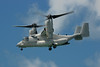 Bell Boeing V-22 Osprey - Gary Air Show - Gary, Indiana - Photo Taken: July 9, 2016