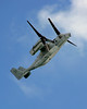 Bell Boeing V-22 Osprey - Chicago Air & Water Show - Chicago, Illinois - Photo Taken: August 16, 2014