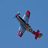 P-51D Mustang Val-Halla from Heritage Flight Museum