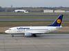 D-ABJH: B-737-500: Lufthansa