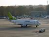 Air Baltic Boeing 737-300 YL-BBP