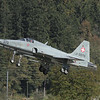 Swiss F-5E Tiger