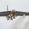 B-52 Leuchars 2009