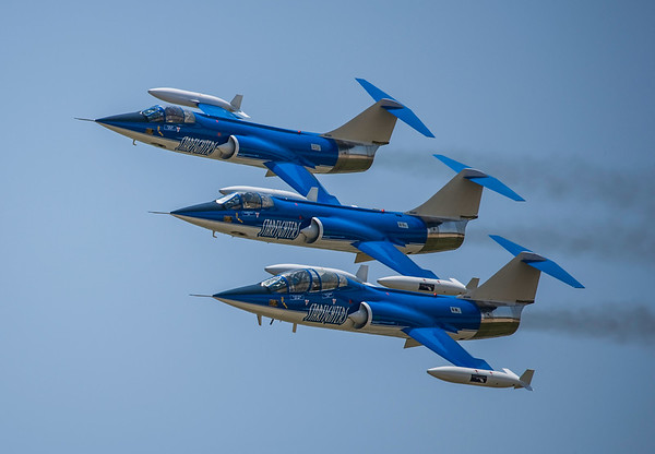 Andrews AFB airshow 2008