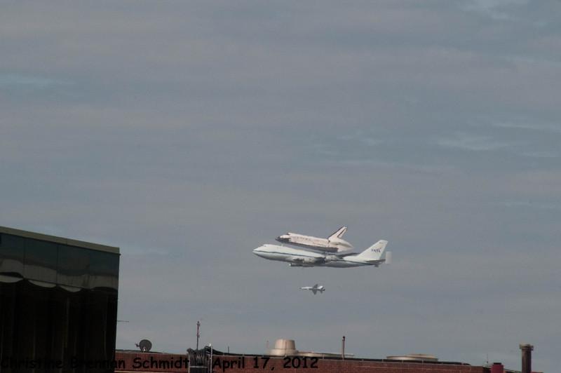 SpaceShuttle-9585