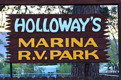 Big Bear Lake/Holloway RV Marina