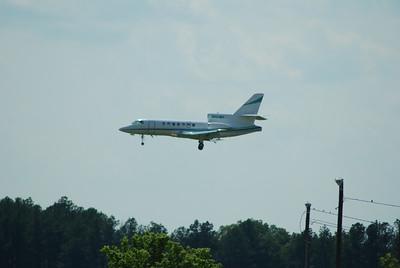 Dassault Mystere-Falcon 50