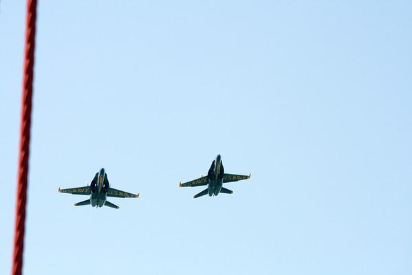 Blue Angels 2008