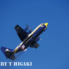 """""""Fat Albert"""" climbing with help of those rockets"""