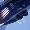 close up shot of those rockets