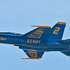 Blue Angels Right Wing #2, Lt. John Hiltz