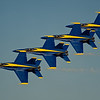 Four Pilots Visible