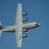 C-130 Hard Turn