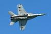 Boeing FA-18EF Super Hornet - Chicago Air & Water Show - Chicago, Illinois - Photo Taken: August 18, 2012