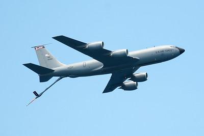 Boeing KC-135 Stratotanker - Gary Air Show - Gary, Indiana - Photo Taken: July 7, 2012
