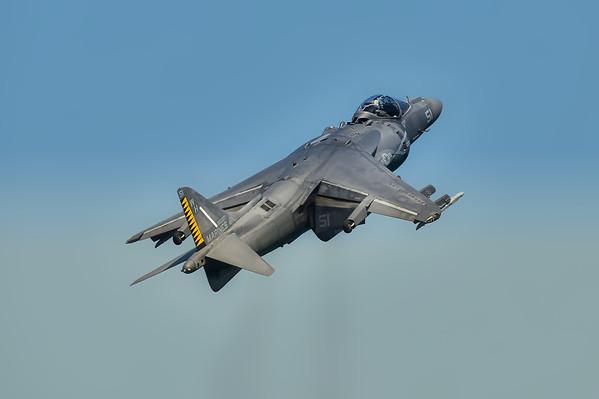 Boeing TAV-8B Harrier II