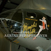 "The ""Memphis Belle"" Movie version (Actual aircraft used in the movie) gets an overhaul at Geneseo New York's Historical Aircraft Group (HAG)"