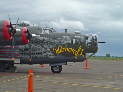 Bombers WWII