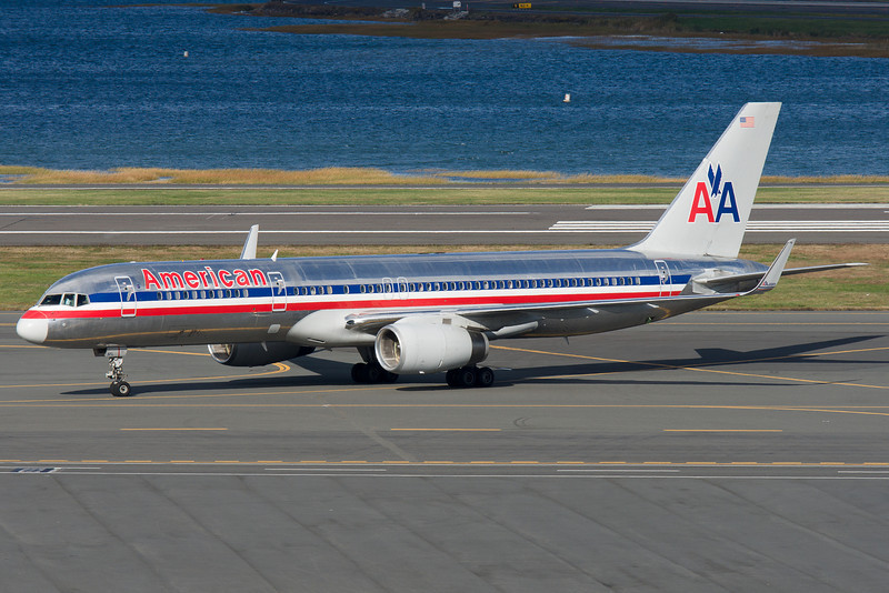 American has seasonal service to Charles de Gaulle in France, now using 757s with winglets instead of 767s as in previous years.