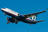 AirTran uses both 737s and 717s to service Boston.