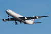 Air France 332 from Charles de Gaulle on final for runway 04R.
