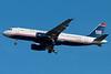US uses lots of Airbus A320 series equipment at BOS.