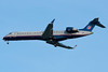 Some United old scheme is still floating around as this jet is on final for 04R.