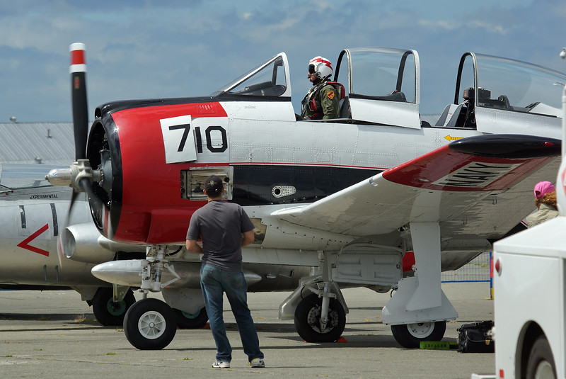 Peter Herzig pilot