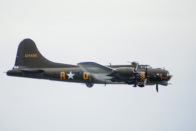 Flying Fortress Memphis Belle