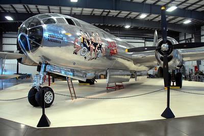 Bradley Air Museum