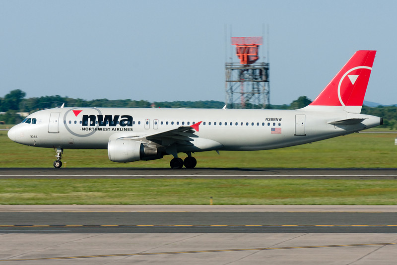 The Northwest Airbus is gearing up to head to Minneapolis.