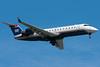 US Airways Express CRJ-200.