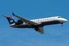 US Airways Express CRJ-200.