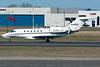 The Citation X is the current fastest civil jet.