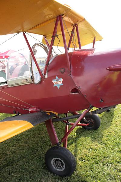 Brampton Great War Fly In