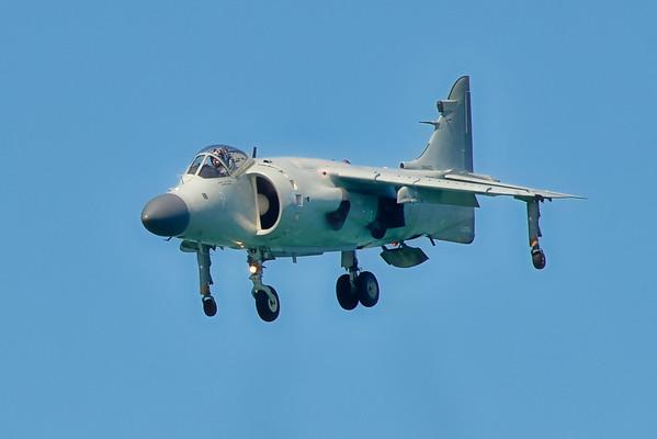 British Aerospace FA2 Sea Harrier