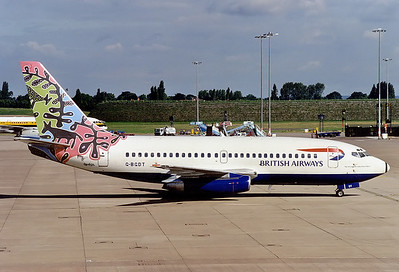 British Airways World Images